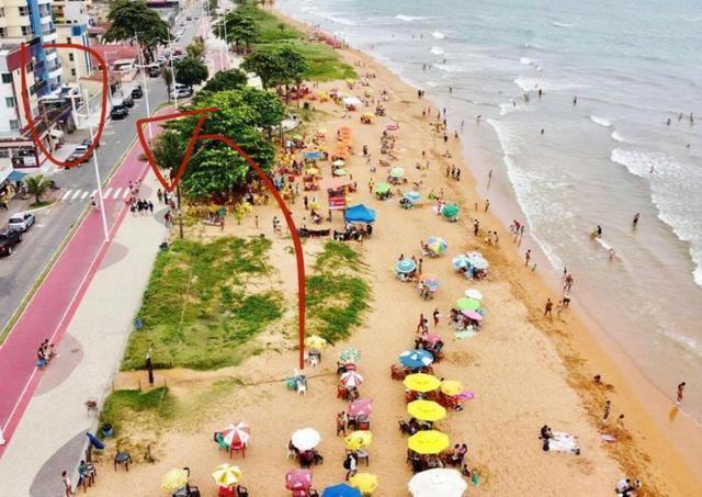 Alugo Apto frente a praia para carnaval - Foto 3