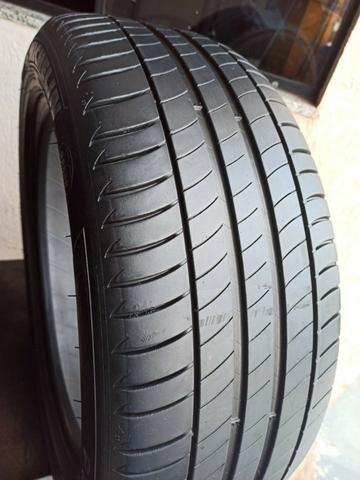 Pneu 215/50r17 Michelin (1 Só)