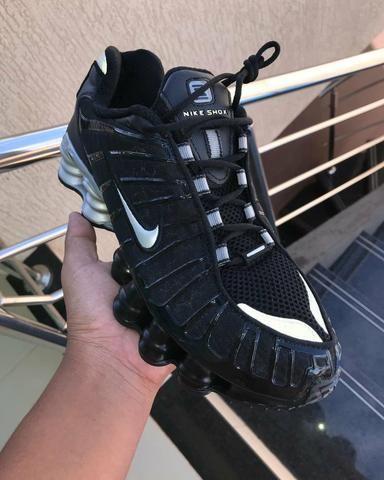 Nike 12 molas - Foto 5