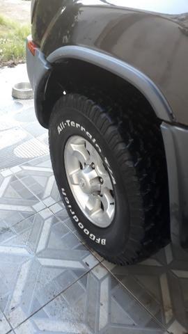 Nissan Xterra 2.8 4×4 - Foto 6