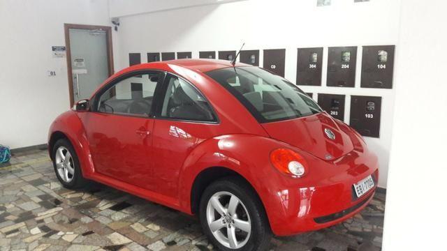 New Beetle em estado de zero!!! - Foto 2
