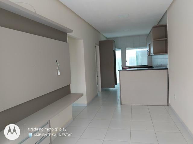 Casa 02Qts Com Modulados Próx. Parque do Idoso e Vieiralves em Locação - Foto 2