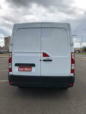 Renault Master Furgão - Foto 11