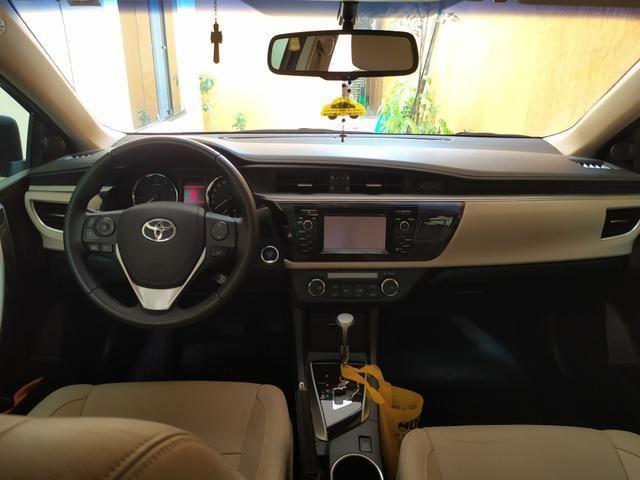 Toyota Corolla Altis - Foto 2