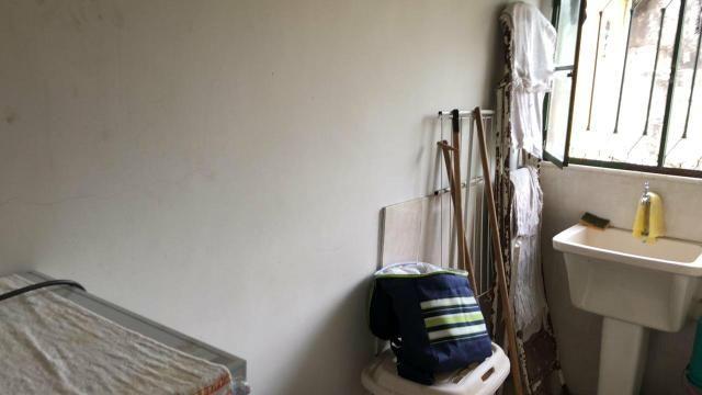 Imobiliaria Nova Aliança! Vende Sobrado com 3 Quartos na Praça do Ó em Muriqui - Foto 9