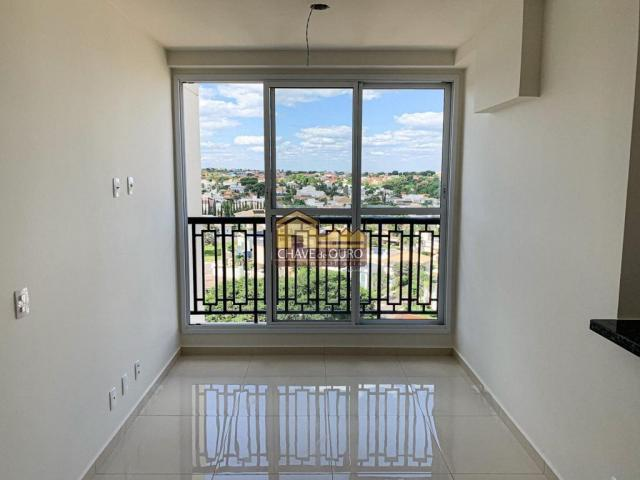Apartamento à venda, 2 quartos, 1 vaga, Jardim do Lago - Uberaba/MG - Foto 2