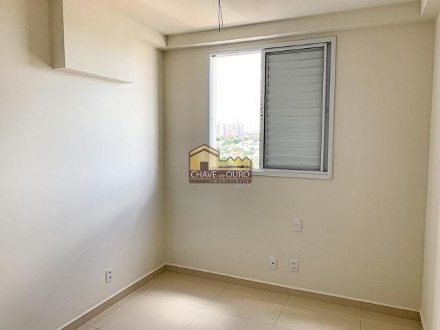Apartamento à venda, 2 quartos, 1 vaga, Jardim do Lago - Uberaba/MG - Foto 9