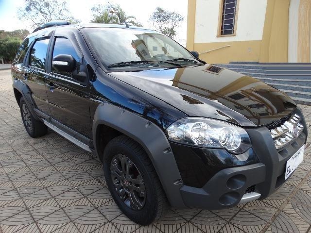 Fiat PaliO ADV._LOOkeR_AUT._RaRIdaDE_ExtrANovA_LacradAOriginaL_RevisadA_ - Foto 19