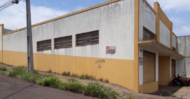 Loja comercial à venda em Vila nova, Arapongas cod:07100.12950 - Foto 2