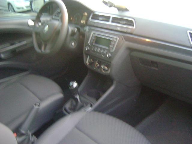 Volkswagen Saveiro 1.6 Trendline 2019/2020 Simone * - Foto 5