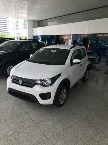 Fiat Mobi Way 2020 - Foto 3
