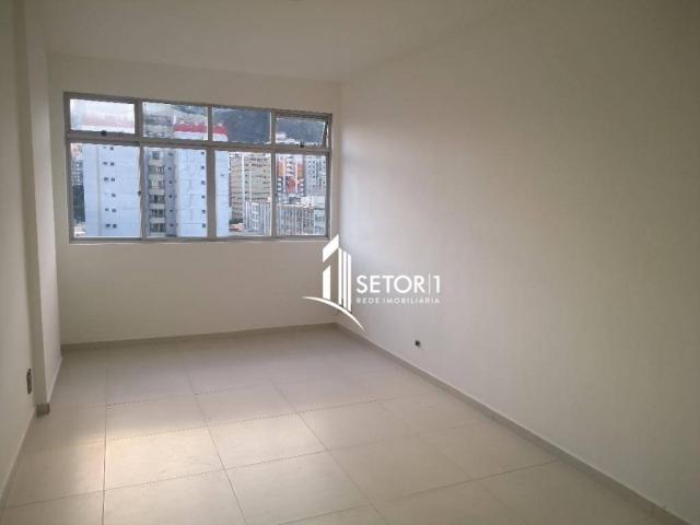 Apartamento com 2 quartos para alugar, 88 m² por R$ 1.120,00/mês - Centro - Juiz de Fora/M