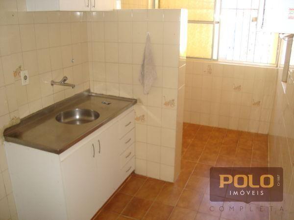 Apartamento com 2 quartos no Edifício Por do Sol - Bairro Setor Bela Vista em Goiânia - Foto 8