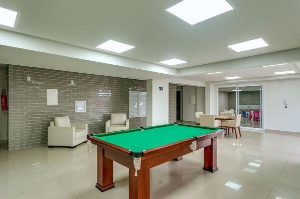 Apartamento com 2 quartos no Viva Mais Parque Cascavel - Bairro Vila Rosa em Goiânia - Foto 7