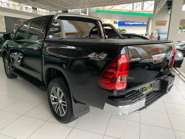 Toyota hilux 2018 2.8 srx 4x4 cd 16v diesel 4p automÁtico - Foto 2