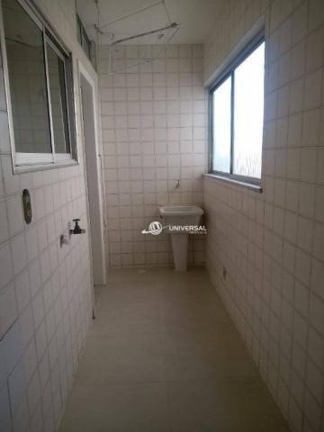 Apartamento com 2 quartos para alugar, 88 m² por R$ 1.120,00/mês - Centro - Juiz de Fora/M - Foto 15