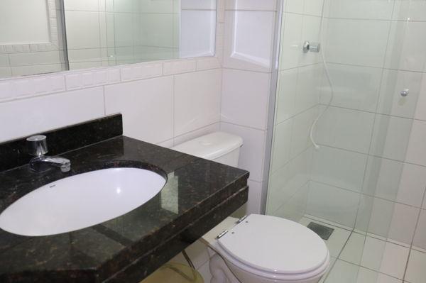 Apartamento com 3 quartos no Residencial Riviera Di Venezia - Bairro Jardim Goiás em Goiâ - Foto 10
