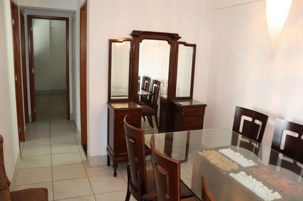 Apartamento com 3 quartos no Residencial Riviera Di Venezia - Bairro Jardim Goiás em Goiâ - Foto 6