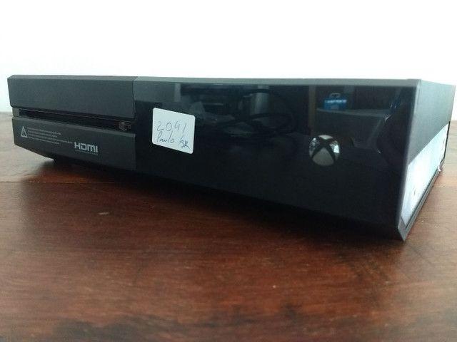 Vendo Xbox one s/ HD - para retirar peças