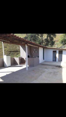 Belíssima Chácara com 5.000 m² no Bairro Anhumas, Itajubá -MG - Foto 16
