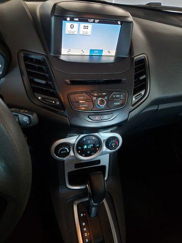 Fiesta 1.6 Automatico + Multimidia! Unico Dono! - Foto 11