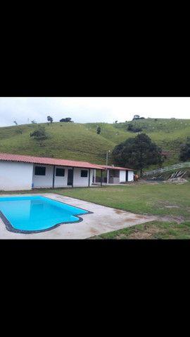 Belíssima Chácara com 5.000 m² no Bairro Anhumas, Itajubá -MG - Foto 17