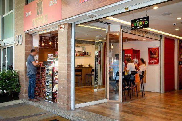Alugo loja no centro de Niterói, sem depósito e sem luva - Foto 6