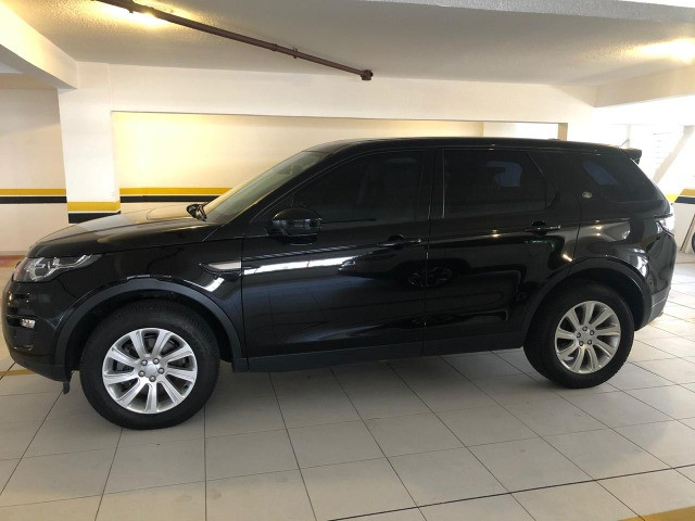 Discovery Sport 2016 - Foto 2