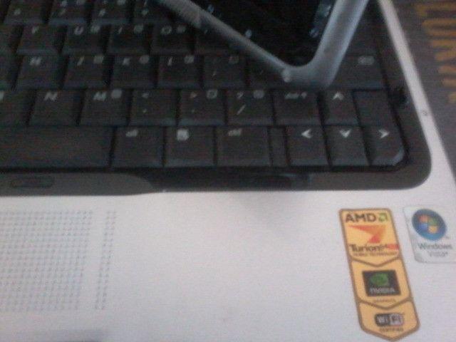 Conserto manutenção Notebook HP