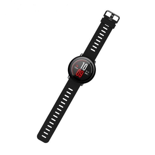 Relógio inteligente Xiaomi Amazfit Pace - Foto 4