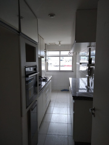 Apartamento 3 quartos(1 suíte) - Condomínio Fusion - Ar condicionado - Foto 10