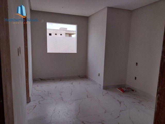 Casa com 4 suítes à venda, 193 m² por R$ 920.000 - Alphaville I - Vitória da Conquista/BA - Foto 13