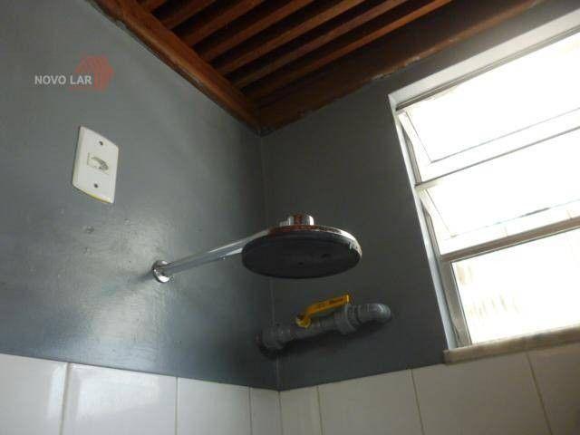 Apartamento com 1 dormitório para alugar por R$ 1.000,00/mês - Pedreira - Belém/PA - Foto 12