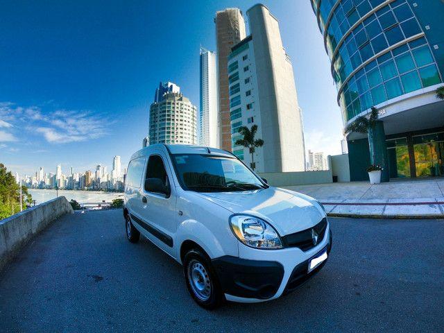 Renault Kangoo 1.6 flex 2016 - Foto 2