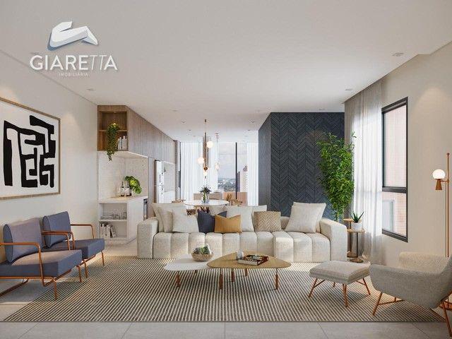 Apartamento á venda,115.00m², JARDIM LA SALLE, TOLEDO - PR - Foto 9