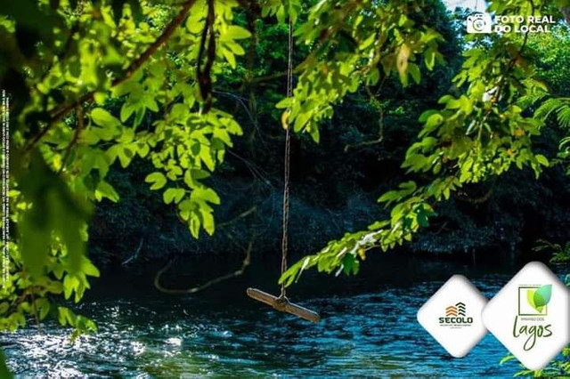 Lotes com acesso ai rio  - Foto 3