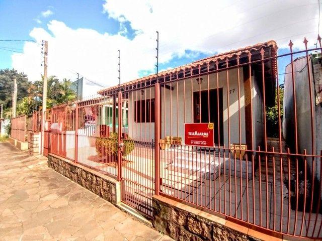 Casa de 3 dormitórios com pátio enorme na Vila Santo Angelo em Cachoeirinha/RS - Foto 2