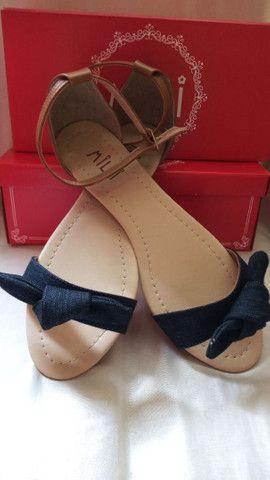 Sandálias e Mules - Foto 3
