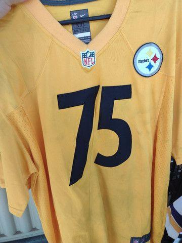 Camisas de futebol Americano 120,00 - Foto 3