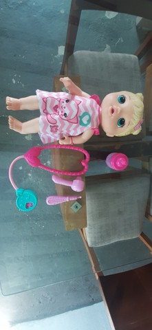 Kit Bonecas baby alive  - Foto 4