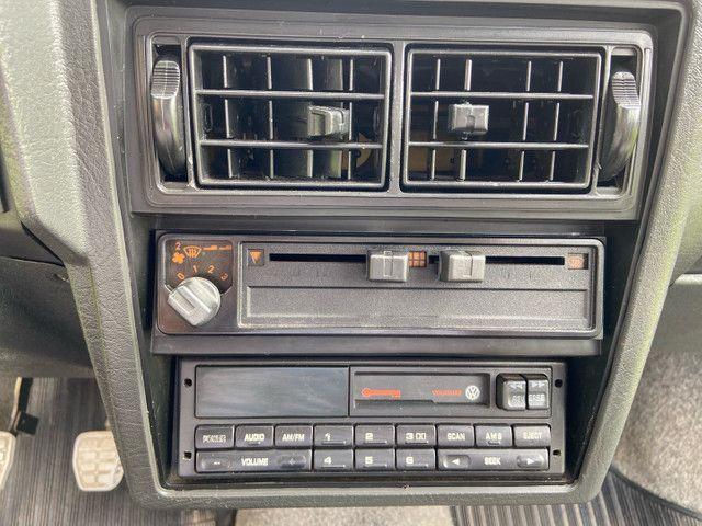 VW Parati CL 95/96 1.6 AP - Foto 10