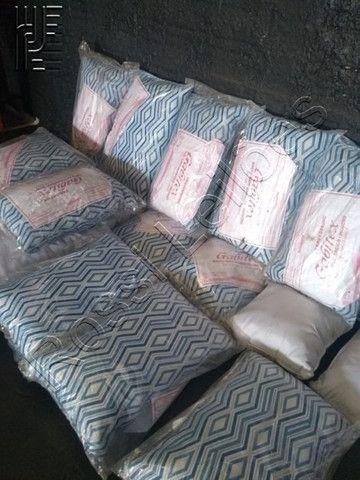 Travesseiros Gabitex Anti Alergico,Macio e Enodoro,Lavavel - Foto 4