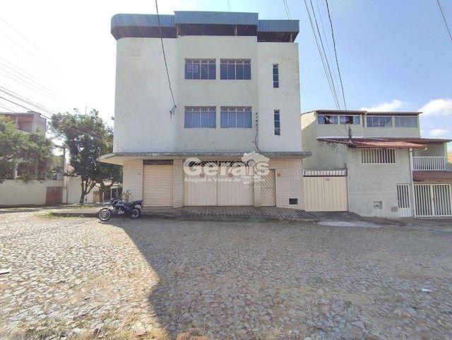 Apartamento para aluguel, 3 quartos, 1 suíte, 3 vagas, BOM PASTOR - Divinópolis/MG - Foto 18