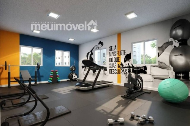 143 - Seu novo Apartamento no Vinhais //  - Foto 15
