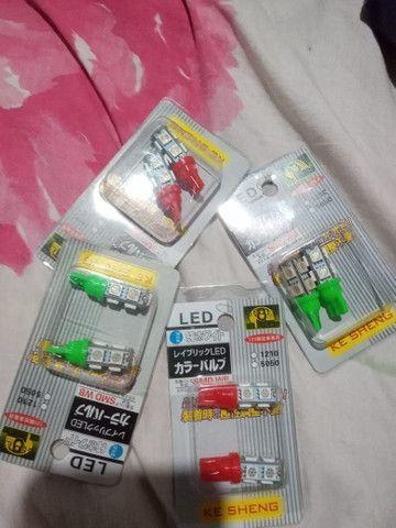 Vende se essas luzes de LED