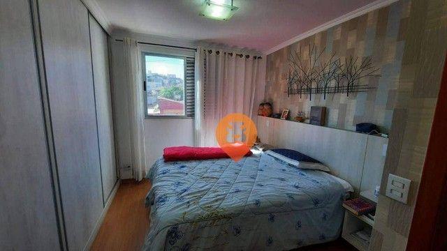 Belo Horizonte - Apartamento Padrão - Paraíso - Foto 4