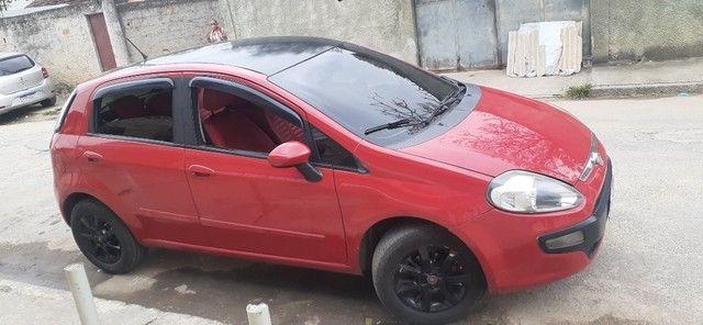 Fiat punto 1.4 13/14 - Foto 2