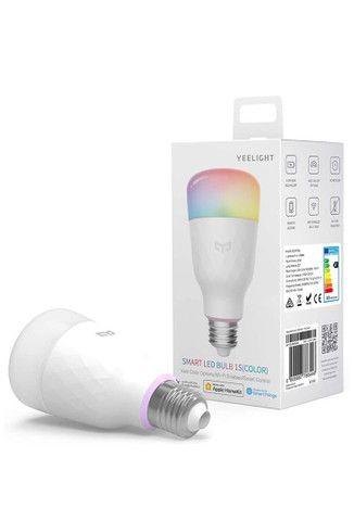 Kit echo dot + lâmpada inteligente  - Foto 2