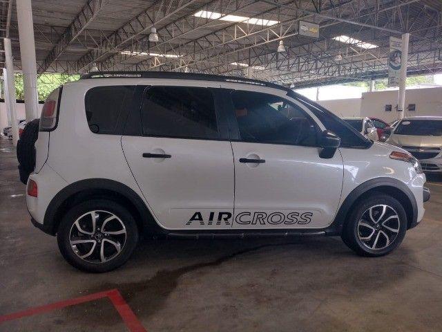 Aircross Tendance 1.6 2015 + Laudo Cautelar I 81 98222.7002 (CAIO) - Foto 12