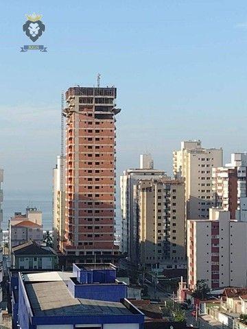 Excelente Apartamento de Alto Padrão 3 Dormitórios 3 Suítes menos de 100 metros da Praia - Foto 15